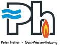 Logo Peter Hefter Gas Wasser Heizung