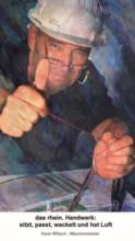 Hoch- und Tiefbau Hansi Witsch