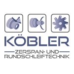 Logo Köbler Zerspan- und Rundschleiftechnik GmbH & Co. KG