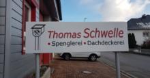 Thomas Schwelle GmbH Spenglerei & Dachdeckerei