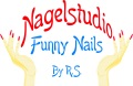 Logo Funny Nails