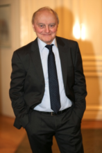 Dr. Frank Reppenhagen  Rechtsanwalt