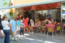 Eiscafé del Corso