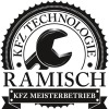 Logo KFZ Technologie Ramisch