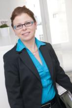 Diplom-Betriebswirtin (FH) Katrin Rasch-Dumberger Steuerberater