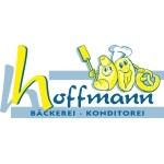 Logo Bäckerei Konditorei Hoffmann UG