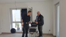 Markus Eger  Bev. Bezirks-Schornsteinfeger