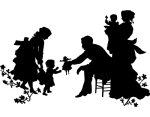 Logo Ullis Puppenstube