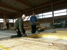 Holzbau Hans Vogl
