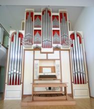 Orgelbau Sandtner GmbH & Co. KG