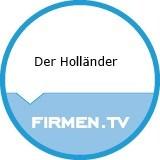 Logo Der Holländer