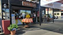 Anker- Grill Doris Kreuter