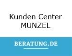 Logo Kunden Center MÜNZEL Sonja und Heinz Münzel