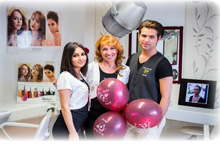 Hair Studio Stasch