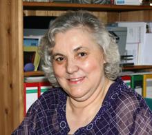 Naturheilpraxis Christine Mandt