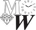 Logo Meinrad Wenger Uhrmachermeister & Juwelier