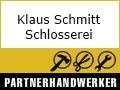 Logo Klaus Schmitt Schlosserei