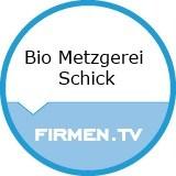 Logo Bio Metzgerei Schick