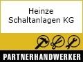 Logo Heinze Schaltanlagen KG
