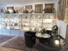 Antik- & Schmuck-Galerie Welge GbR