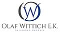 Logo Olaf Wittich e.K.