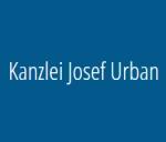 Logo Kanzlei  Josef Urban  Finanzdienstleistung