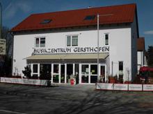 Musikzentrum Gersthofen