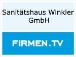 Logo Sanitätshaus Winkler GmbH