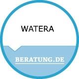 Logo WATERA Wagentechnik Rangieren
