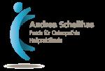 Logo Naturheilpraxis und Osteopathie Andrea Schellhas