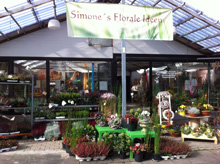 Simone´s Florale Ideen