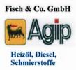 Logo Fisch & Co. Mineralölhandel GmbH