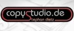 Logo Copystudio Stephan Dietz
