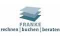 Logo Eva-Maria Franke Dipl.-Wirtschafterin Betriebswirtschaftliche Praxis lfd. Buchhaltung und Lohn