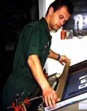 Piwe Siebdruck GmbH