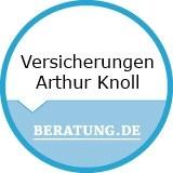 Logo Versicherungen Arthur Knoll