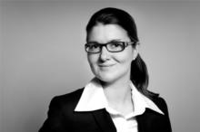 Steuerberaterin  Dipl. Finanzwirtin (FH) Elisa Lutz