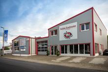 Armbruster & Helfer  KFZ-Service Karlsdorf