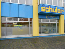 Autoteile Alfred Schuler GmbH