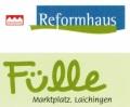 Logo Reformhaus Monika Fülle