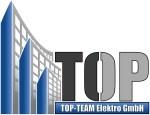 Logo Top-Team Elektro GmbH