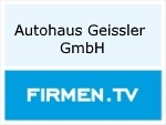 Logo Autohaus Geissler GmbH