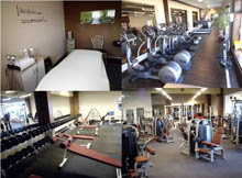 Fitnesscenter Positiv  sports and fun