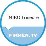 Logo MIRO Friseure
