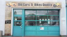 Old Cars & Bikes Quality Sonnenberg und Furtmair GbR