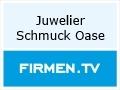 Logo Juwelier Schmuck Oase