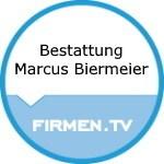 Logo Bestattung Marcus Biermeier