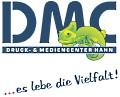 Logo DMC Druck und Mediencenter Hahn