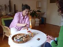 RE IM PULS Bewegtes Leben Ulrike Schützenberger