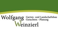 Logo Dipl. Ing. (FH) W. Weinzierl  Garten- u. Landschaftsbau